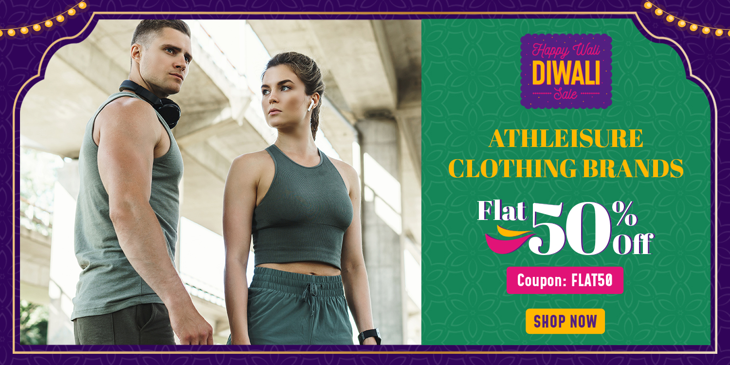 Athleisure Wear Collection