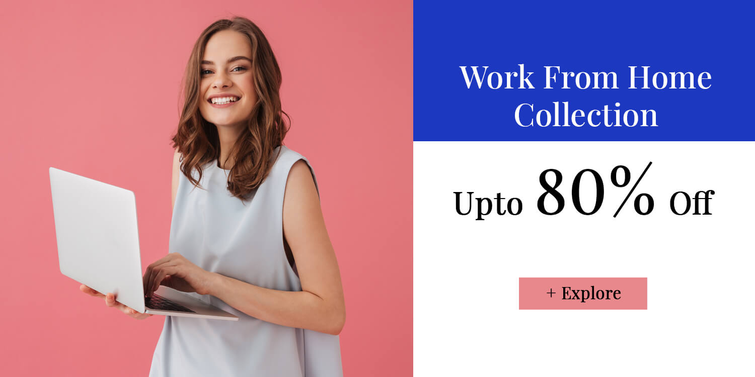 Fynd Work From Home Collection
