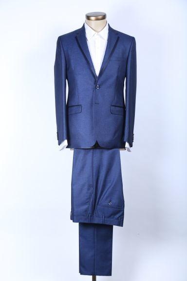 Raymond   Raymond Blue Suit