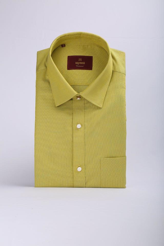 Raymond   Raymond Green Shirt