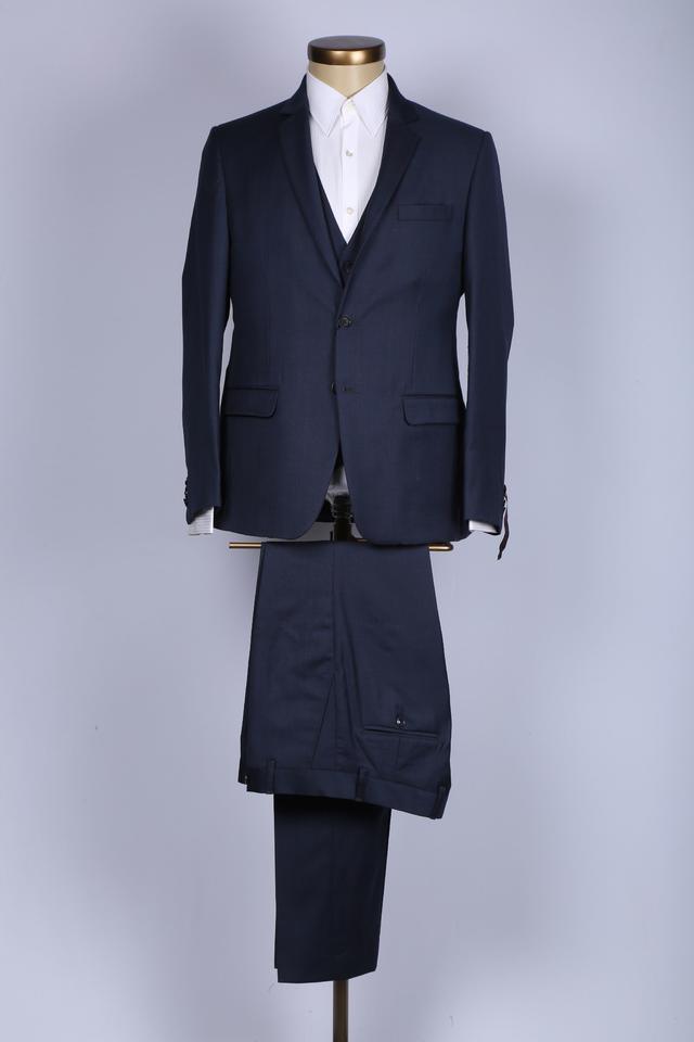 Raymond   Raymond Blue Suits
