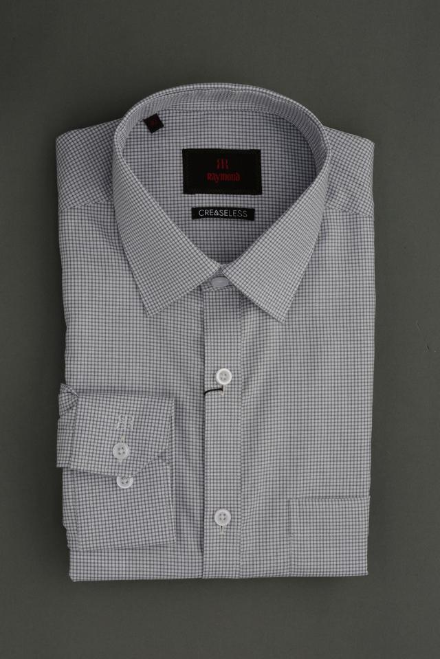 Raymond | Raymond Medium Grey Shirt