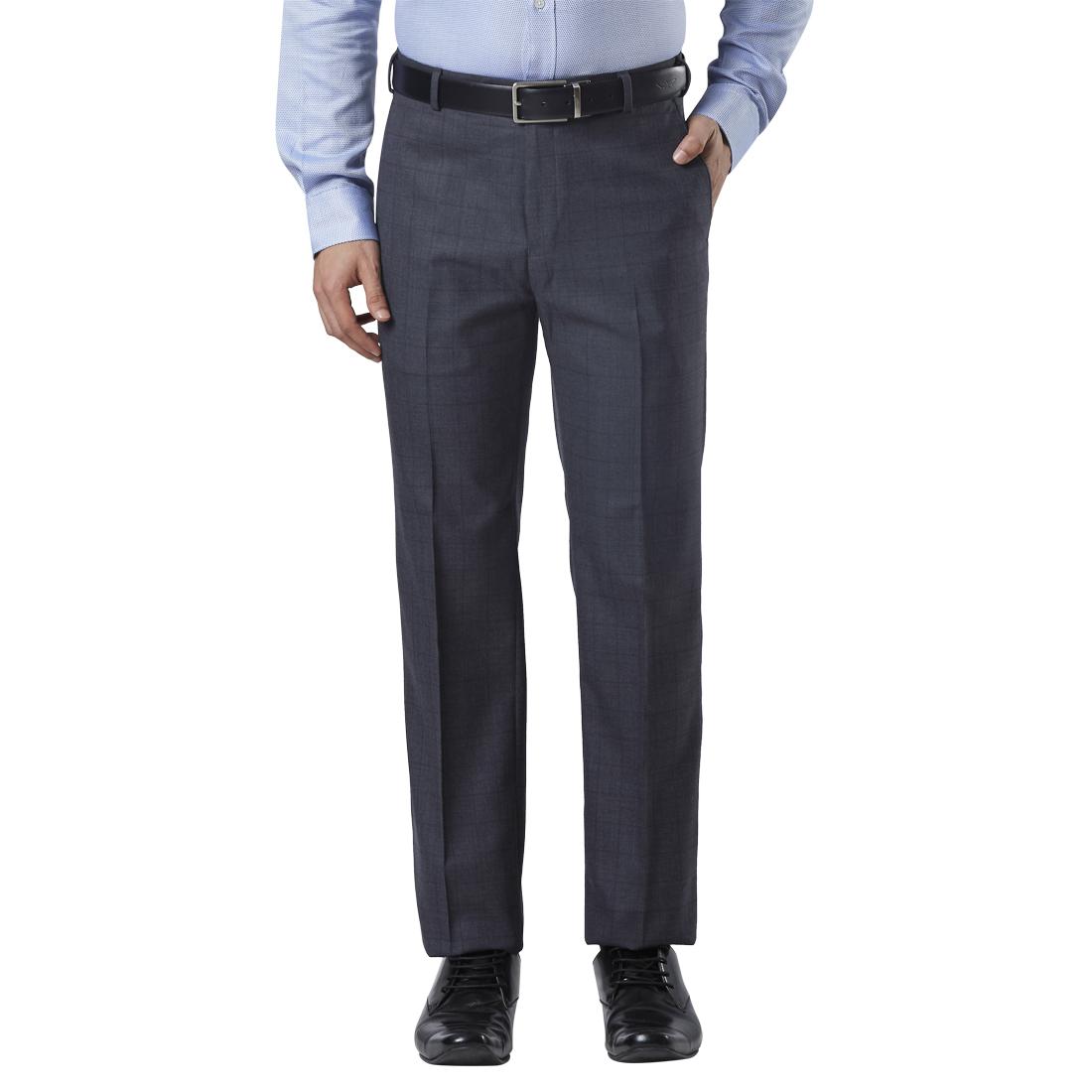 Raymond | Raymond Grey Trouser