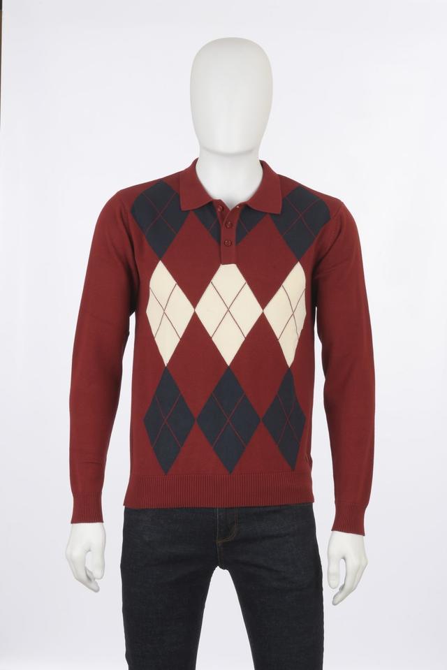 Raymond   Raymond Red Sweater