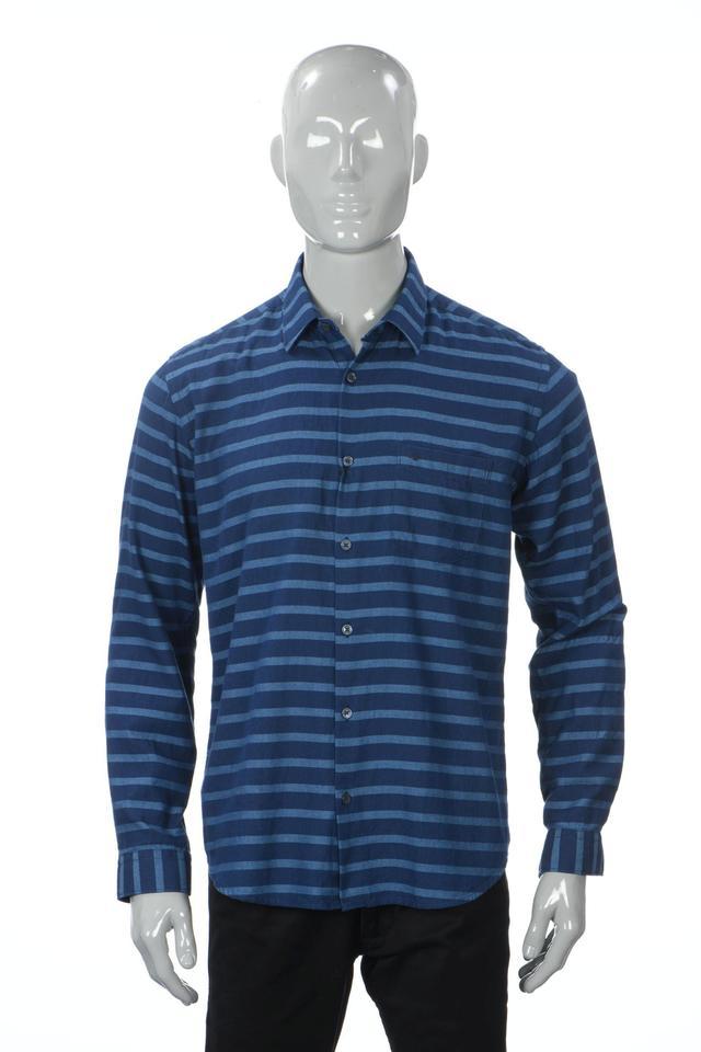 Park Avenue | Park Avenue Blue Shirts