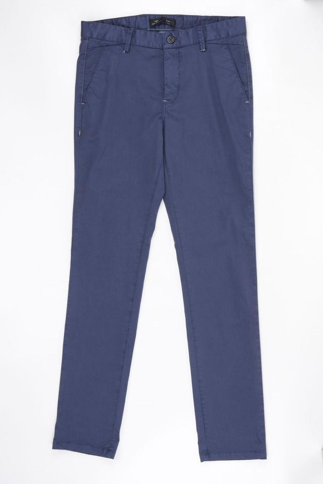 Park Avenue | Park Avenue Blue Trousers