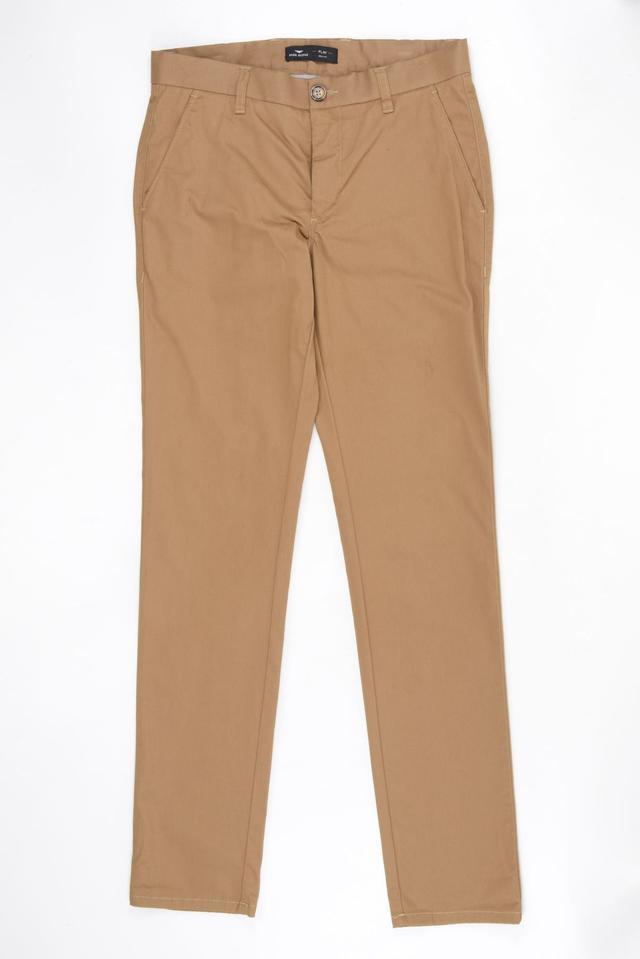 Park Avenue | Park Avenue Brown Trousers