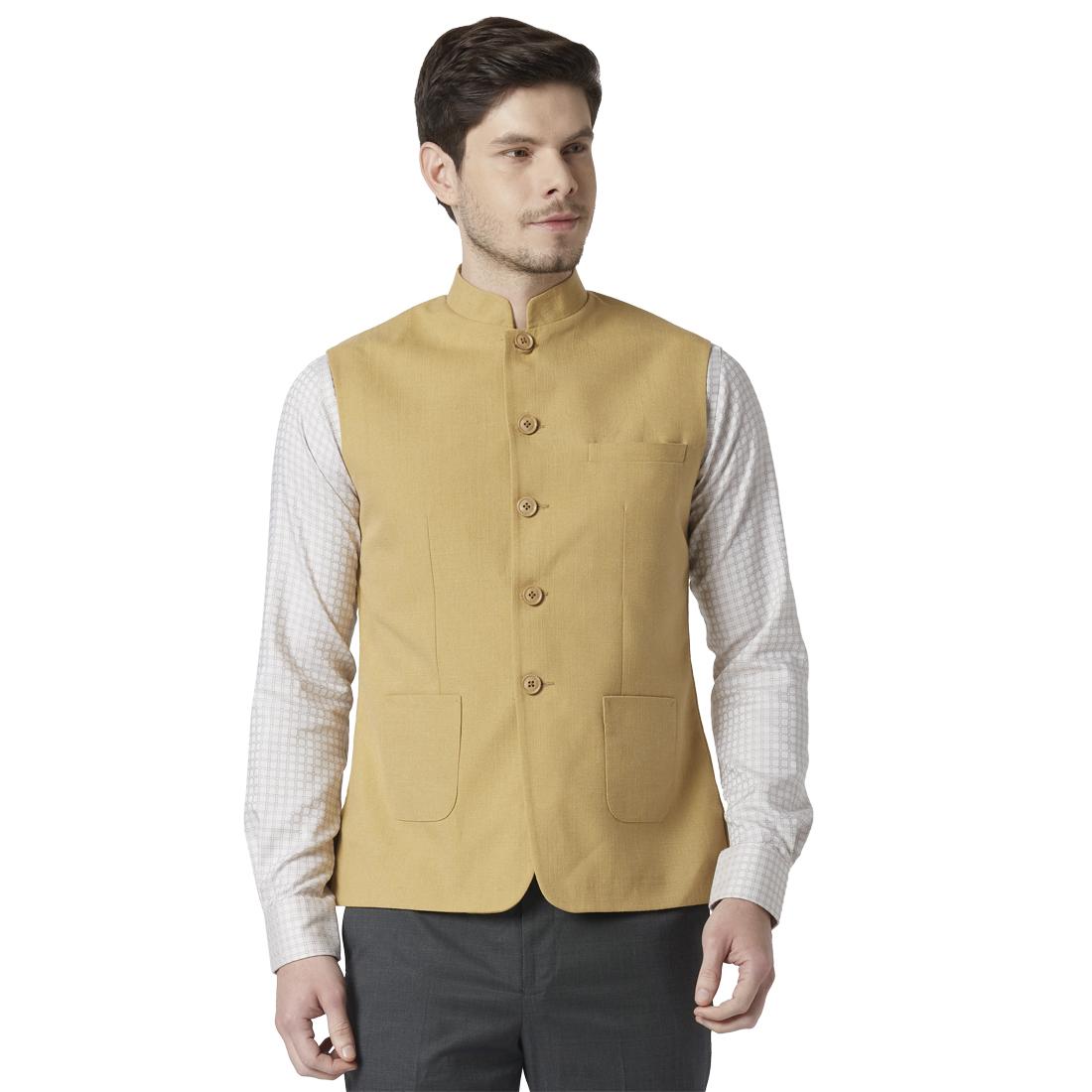 Park Avenue | Park Avenue Yellow Waistcoats