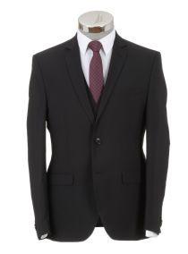 Park Avenue | Park Avenue Black Suit