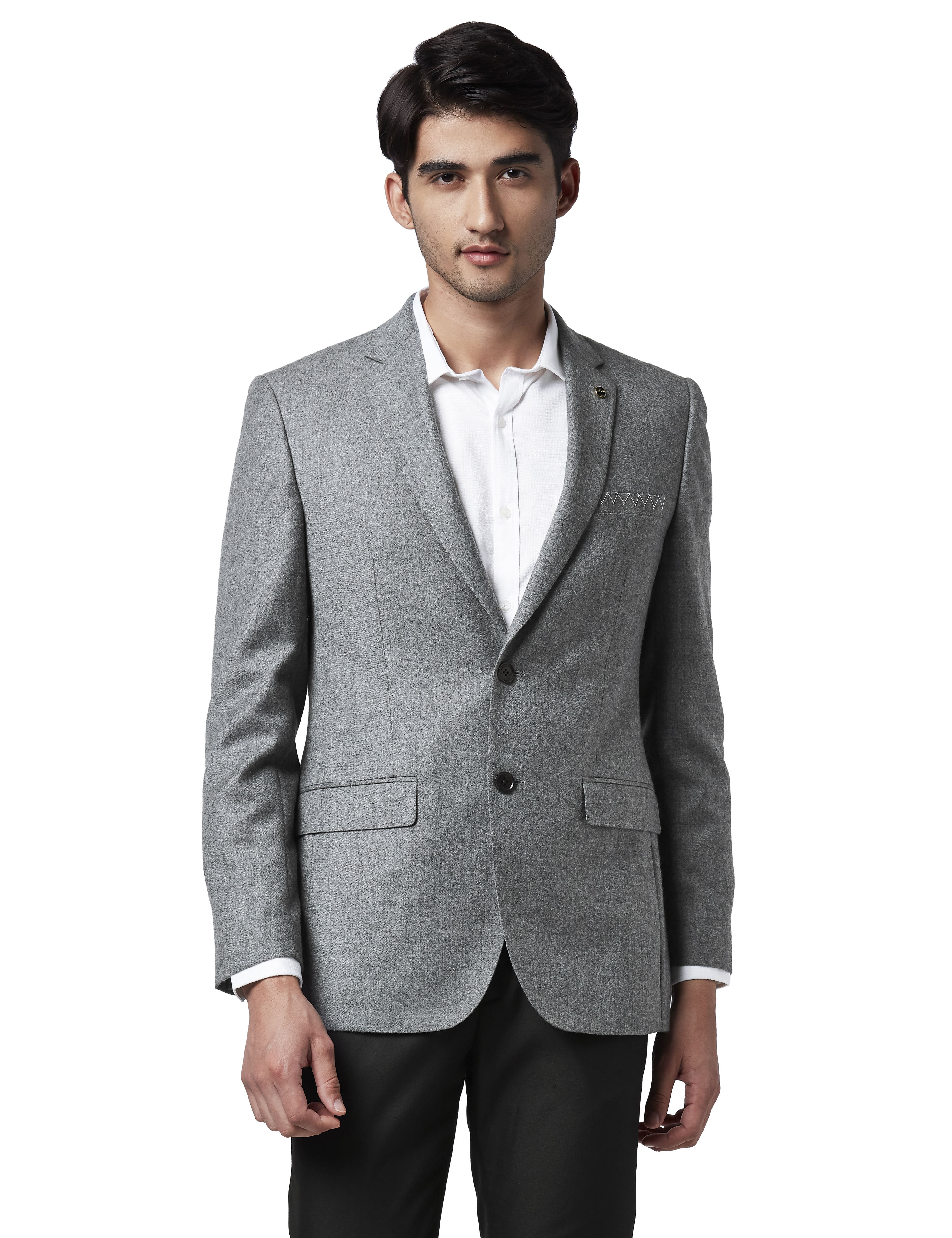 Park Avenue | Park Avenue Grey Blazer