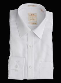 Park Avenue | Park Avenue White Formal Shirt