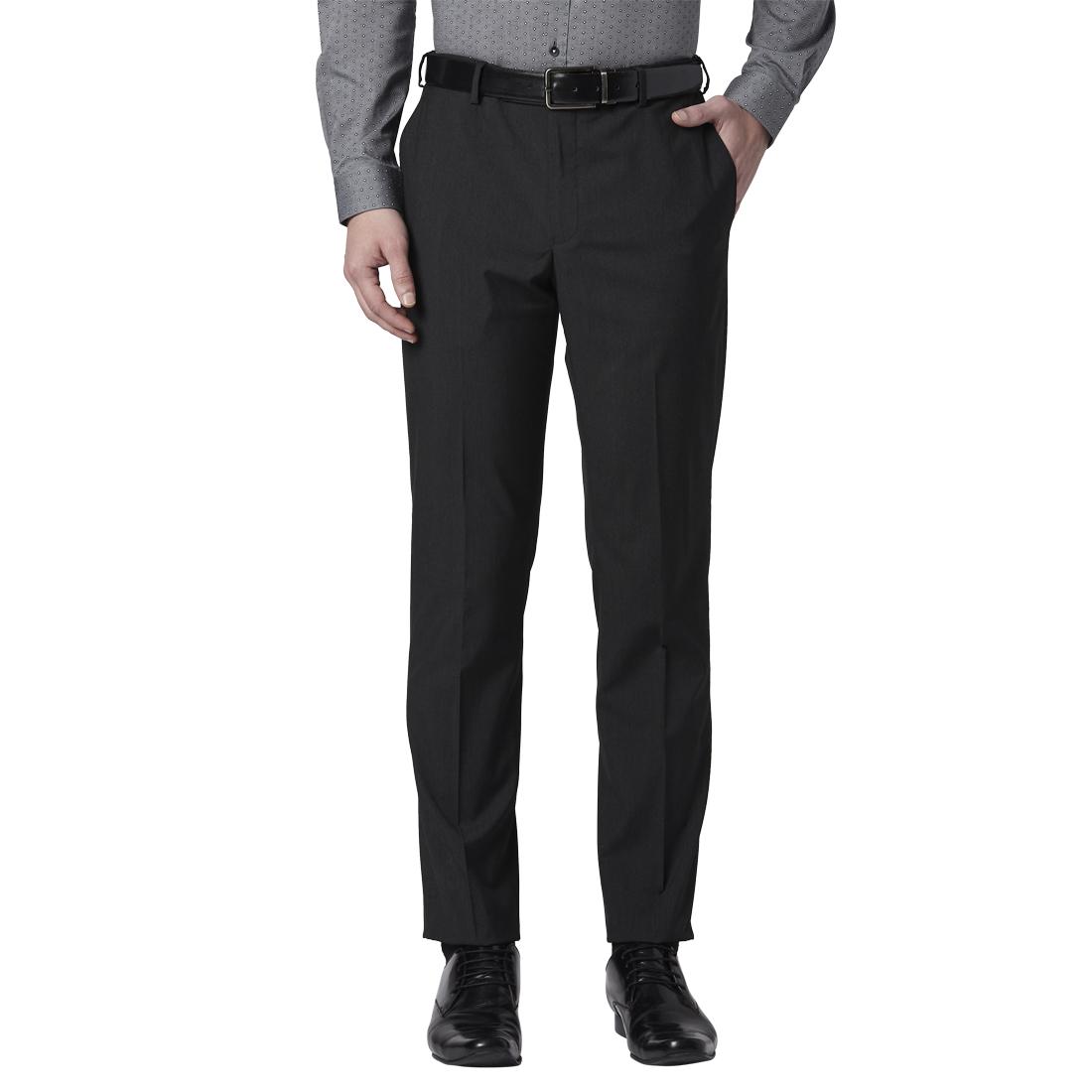 Park Avenue | Park Avenue Grey Trouser