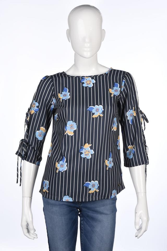 Park Avenue | Park Avenue Woman Blue Tops