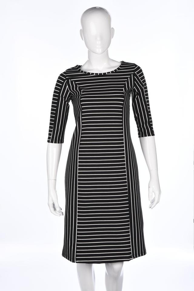 Park Avenue | Park Avenue Black Dress