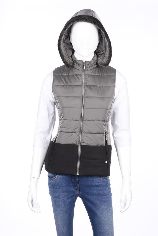 Park Avenue | Park Avenue Dark Grey Jacket