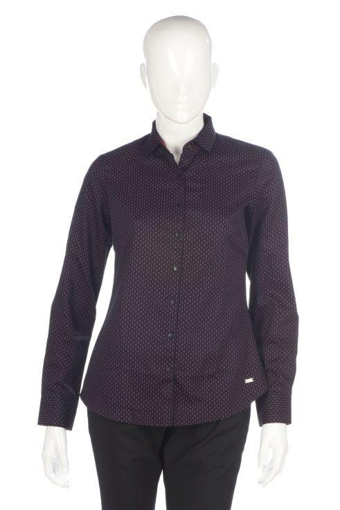Park Avenue | Park Avenue Woman Black Shirt