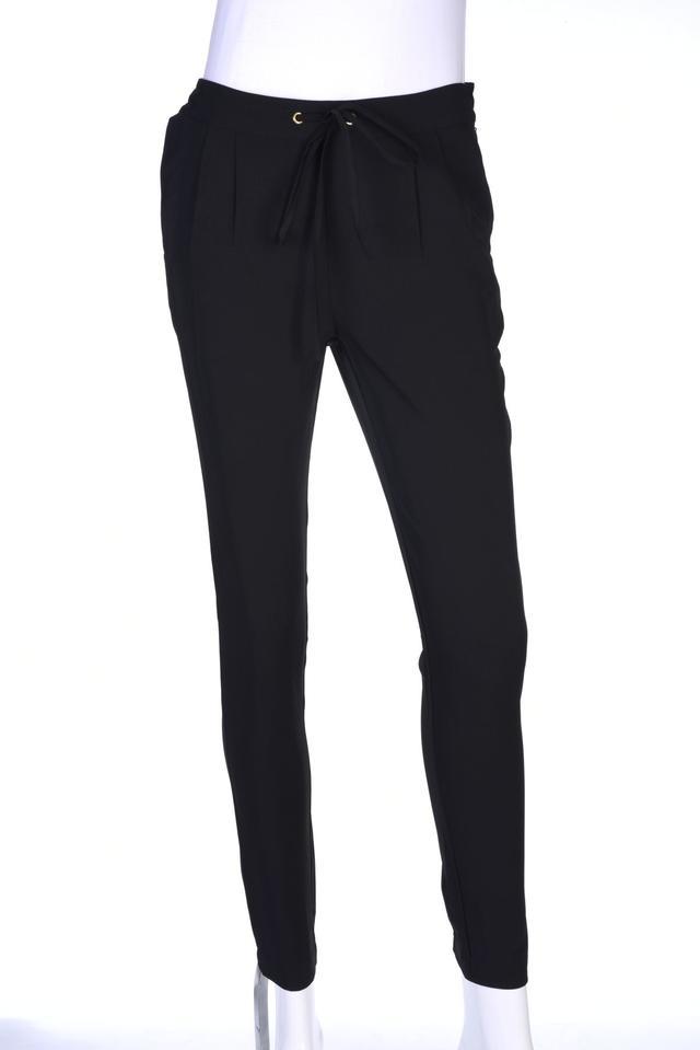 Park Avenue   Park Avenue Woman Black Trousers