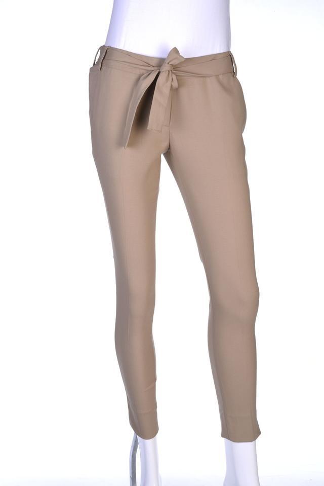 Park Avenue | Park Avenue Medium Khaki Formal Trouser