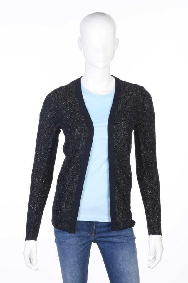 Park Avenue | Park Avenue Blue Sweater