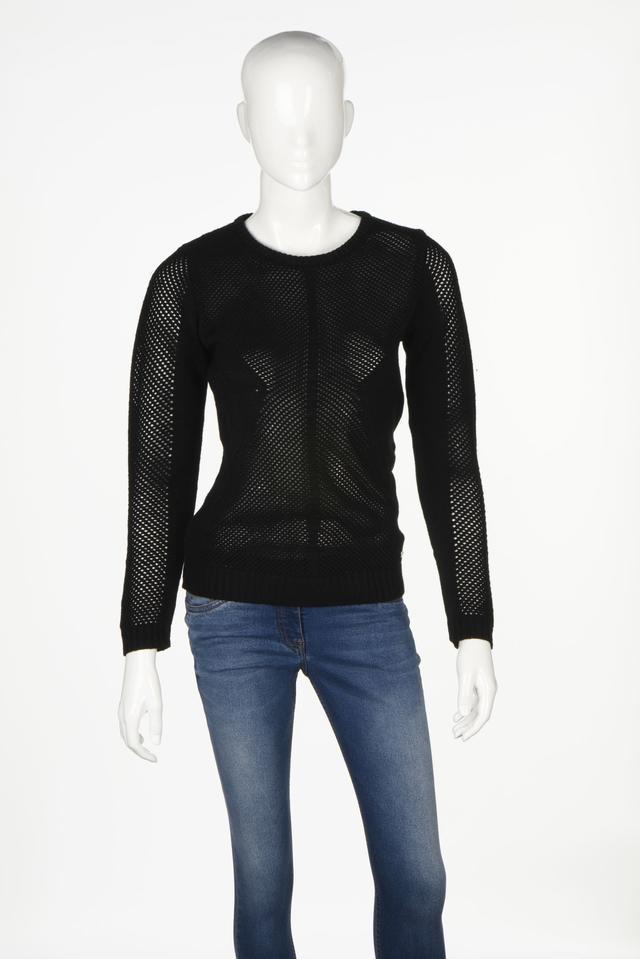 Park Avenue | Park Avenue Black Sweater