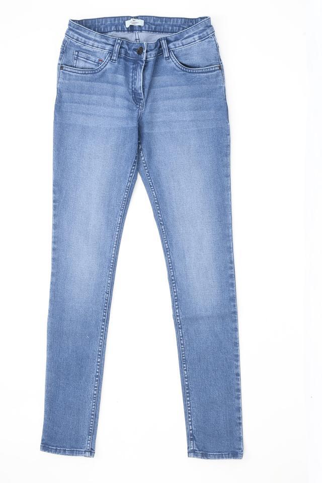 Park Avenue | Park Avenue Dark Blue Jeans