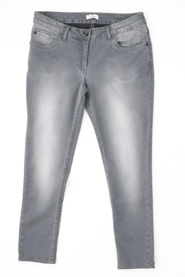 Park Avenue | Park Avenue Dark Grey Jeans