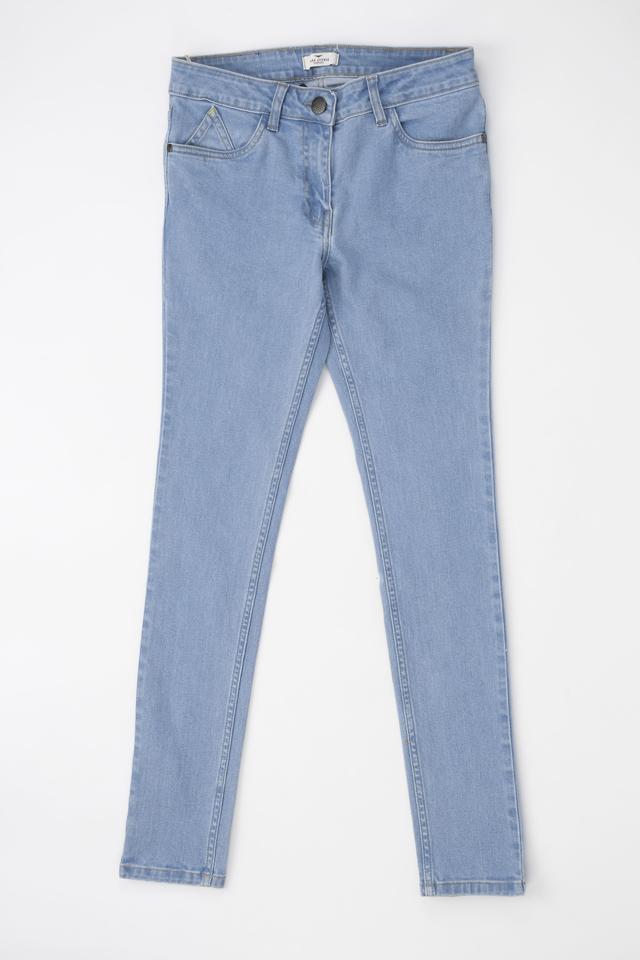 Park Avenue | Park Avenue Medium Blue Jeans