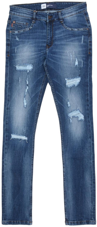 PARX   Parx Medium Blue Jeans