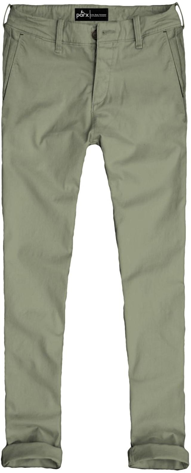PARX | PARX Green Trouser
