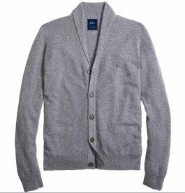 PARX | PARX Light Grey Sweater