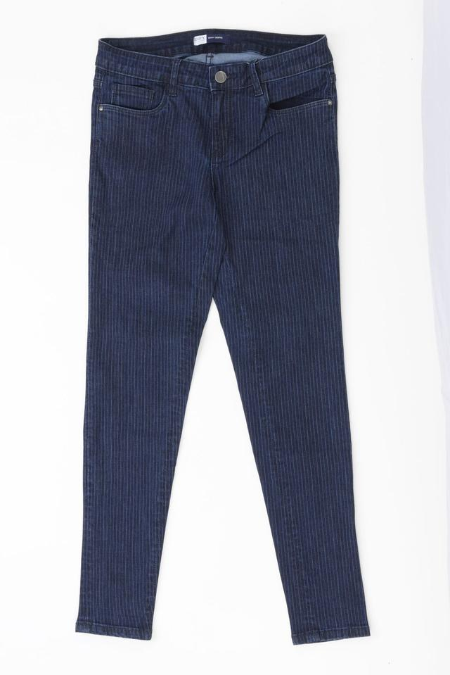 PARX | Parx Woman Dark Blue Jeans