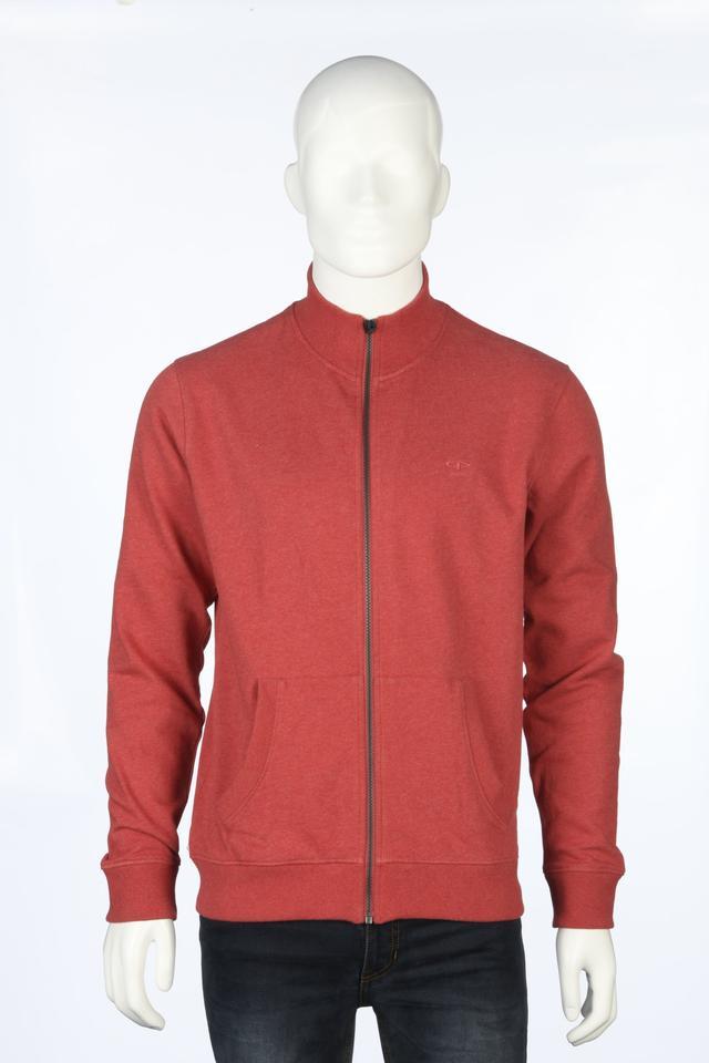 ColorPlus | ColorPlus Red Sweatshirt