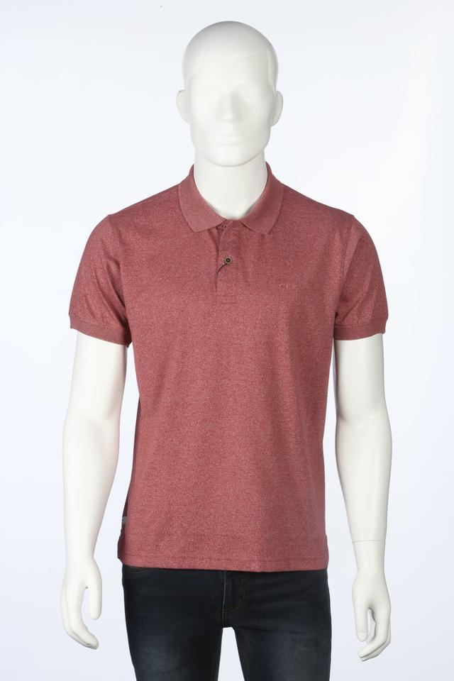 ColorPlus | ColorPlus Red T-Shirt
