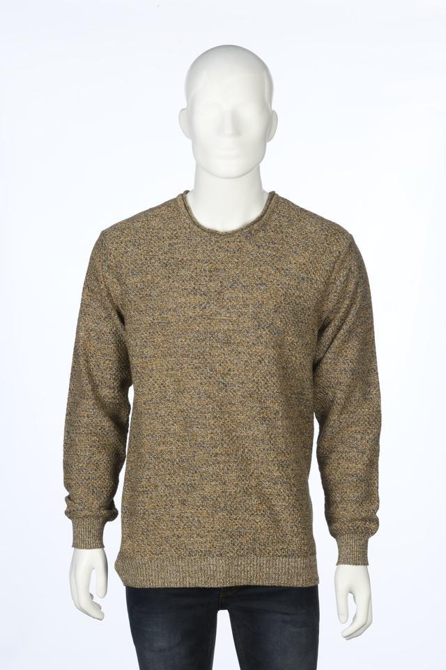 ColorPlus | ColorPlus Brown Sweaters