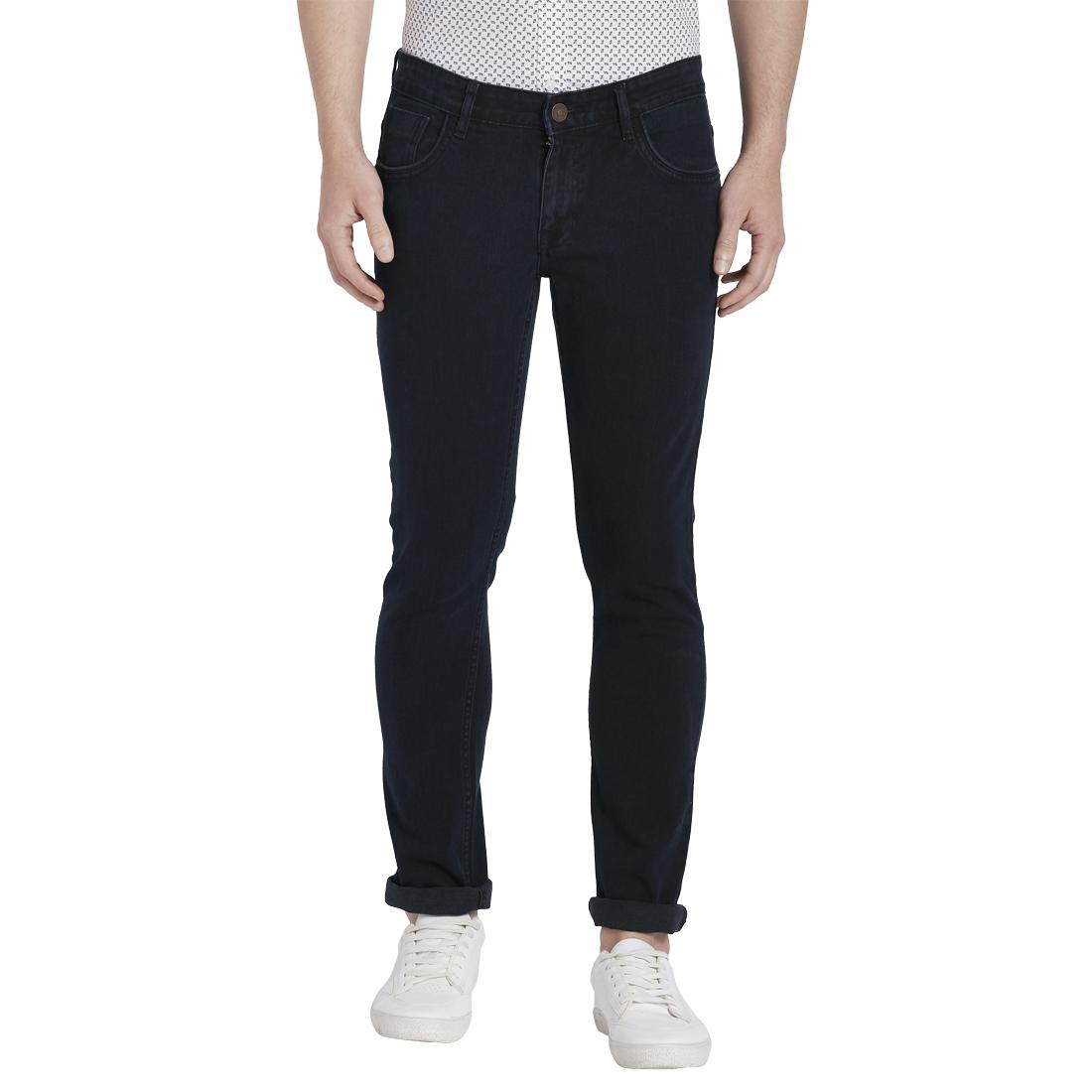 ColorPlus   ColorPlus Black Jeans