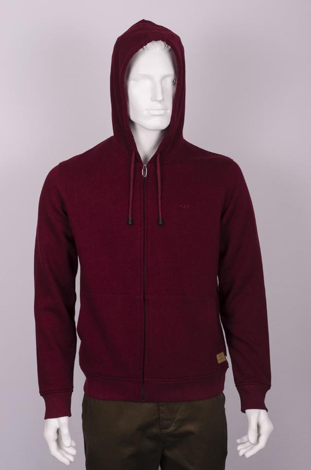 ColorPlus   ColorPlus Red Sweatshirt