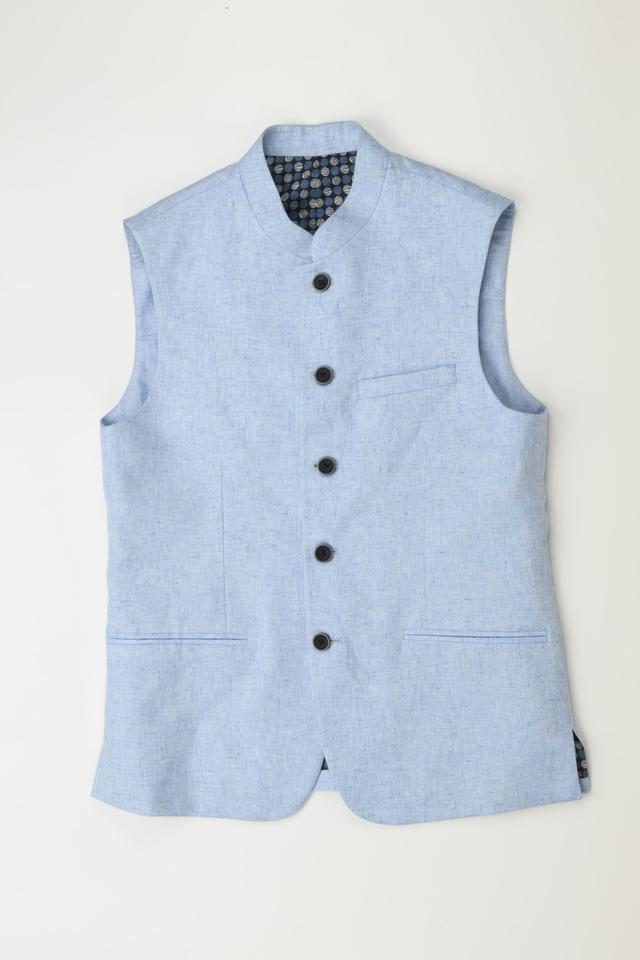 ColorPlus | ColorPlus Blue Blazers