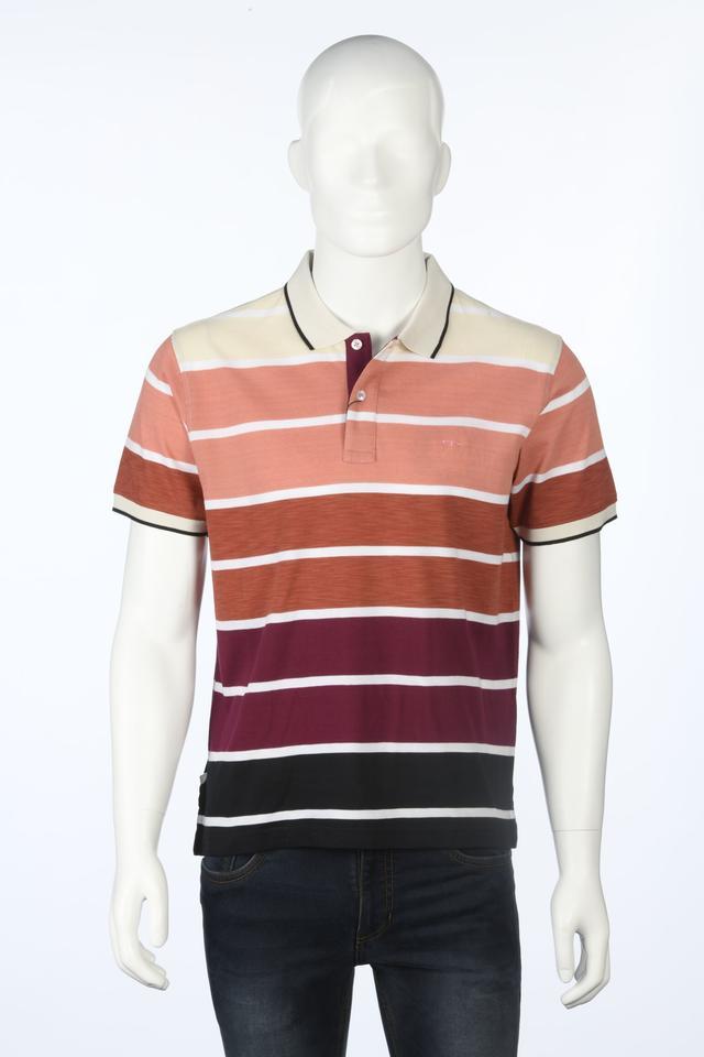 ColorPlus   ColorPlus Orange T-Shirt