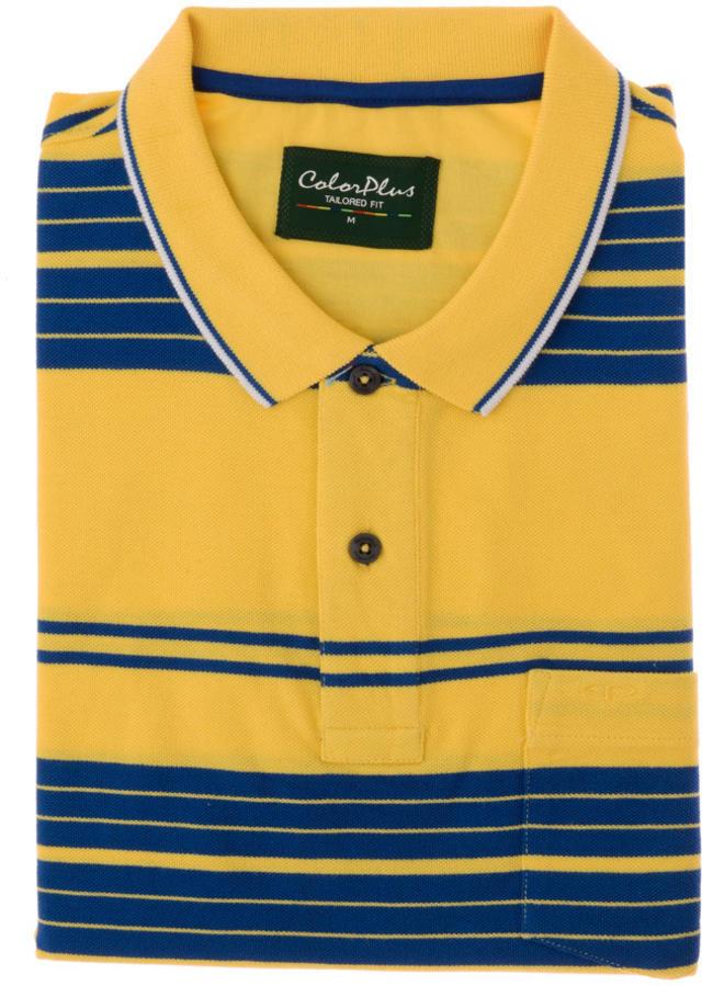 ColorPlus   ColorPlus Yellow T-Shirt