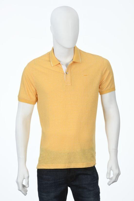 ColorPlus | ColorPlus Medium Yellow T-Shirt