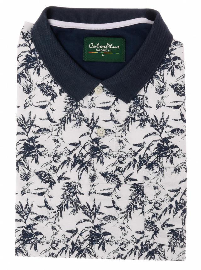 ColorPlus   ColorPlus White T-Shirt