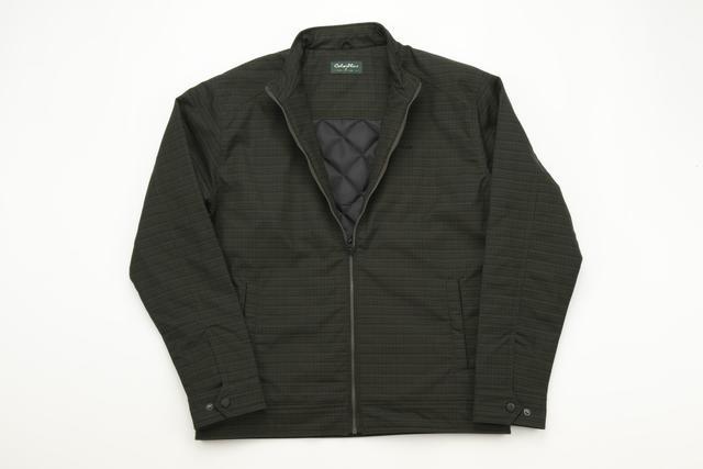 ColorPlus   ColorPlus Green Jacket