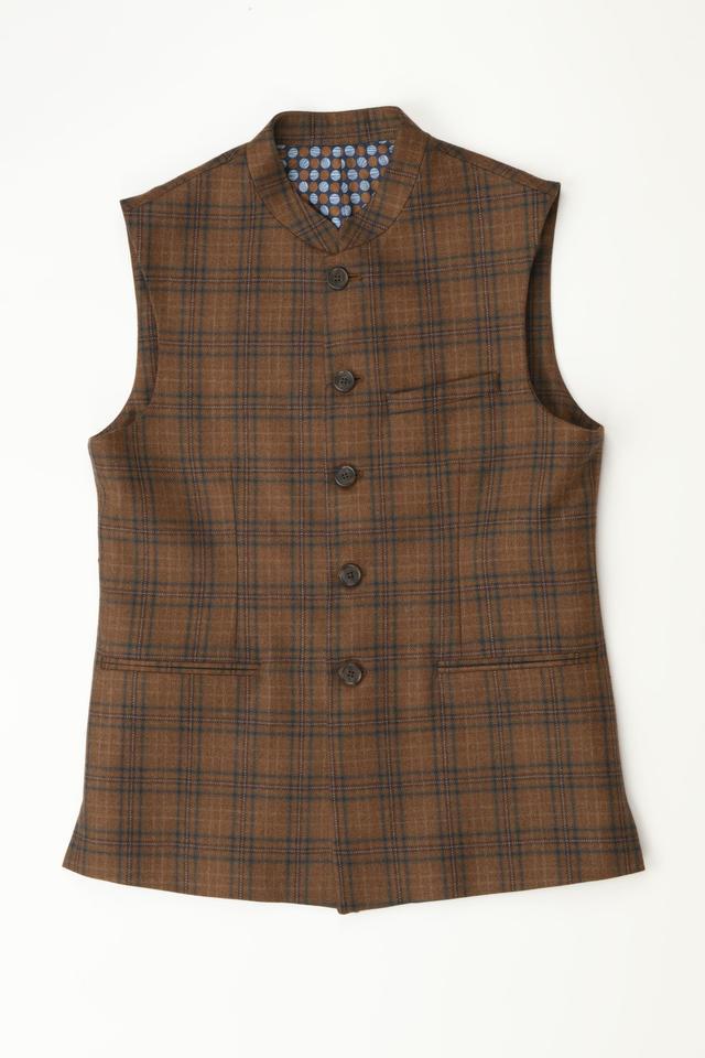 ColorPlus   ColorPlus Brown Jacket
