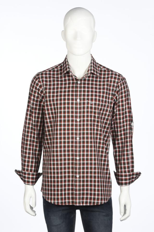 ColorPlus   ColorPlus Red Shirt