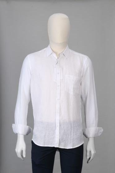 ColorPlus   ColorPlus White Shirt