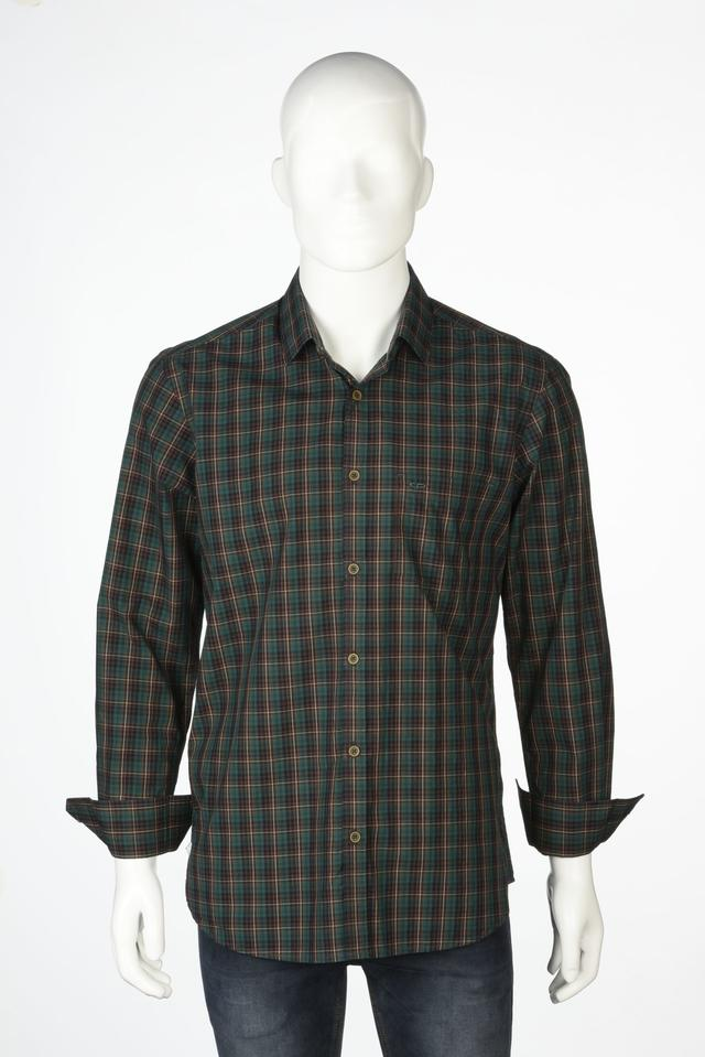 ColorPlus   ColorPlus Green Shirts