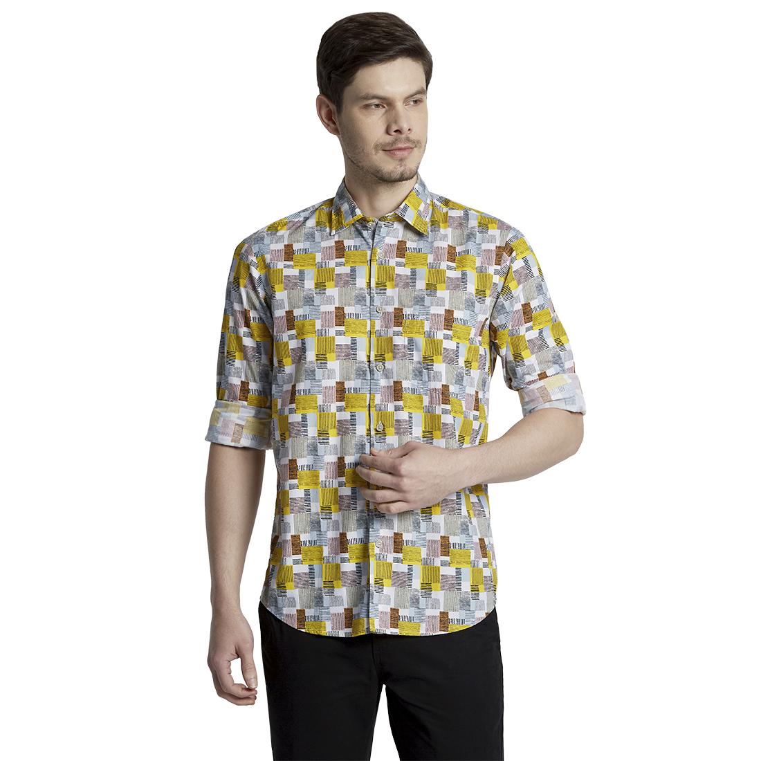 ColorPlus | ColorPlus Yellow Shirt