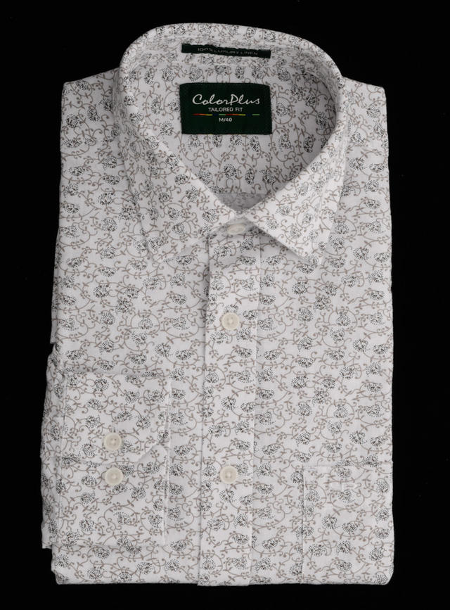 ColorPlus | ColorPlus Medium Grey Shirt