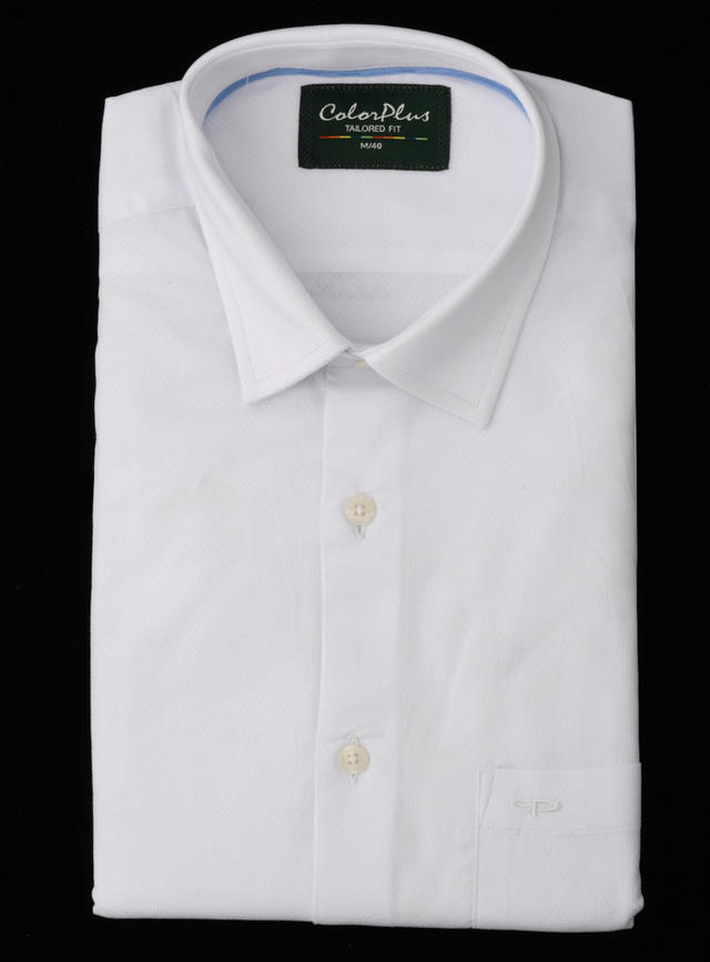 ColorPlus | ColorPlus White Shirts