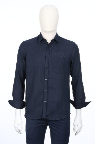 ColorPlus   ColorPlus Navy Shirt